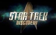 Star Trek: Discovery - Trailer Saison 1