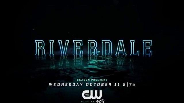 Riverdale - Trailer Saison 2
