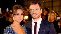 Are Wedding Bells Ringing For Alicia Vikander & Michael Fassbender ?