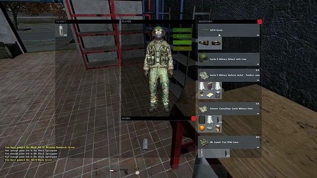 AK101 Guide - Loot Location, Attachments, Recoil, Damage & Comparison | DayZ Standalone