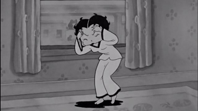 Betty Boop- Stop That Noise (1935)