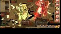 EM domination with 3 Eyed Madara | Unlimited Ninja - Ninja Classic - Anime Ninja