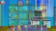 Médico Juegos Niños paraca el tecnología nuevo juego educativo niños libii hospital por libii lim