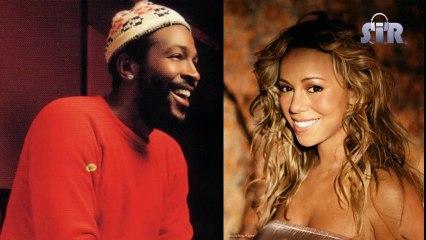 Marvin Gaye vs. Mariah Carey - Sexual Healing (I'll Be Lovin' U Long Time) (S.I.R. Remix)