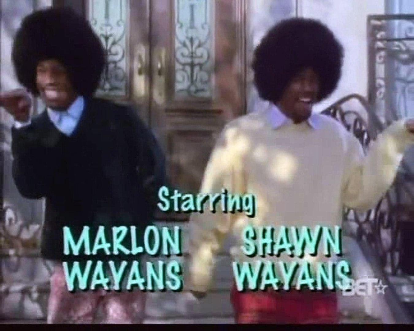 Wayans Bros S02E18