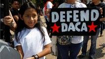 Dreamers Fear DACA Data Release