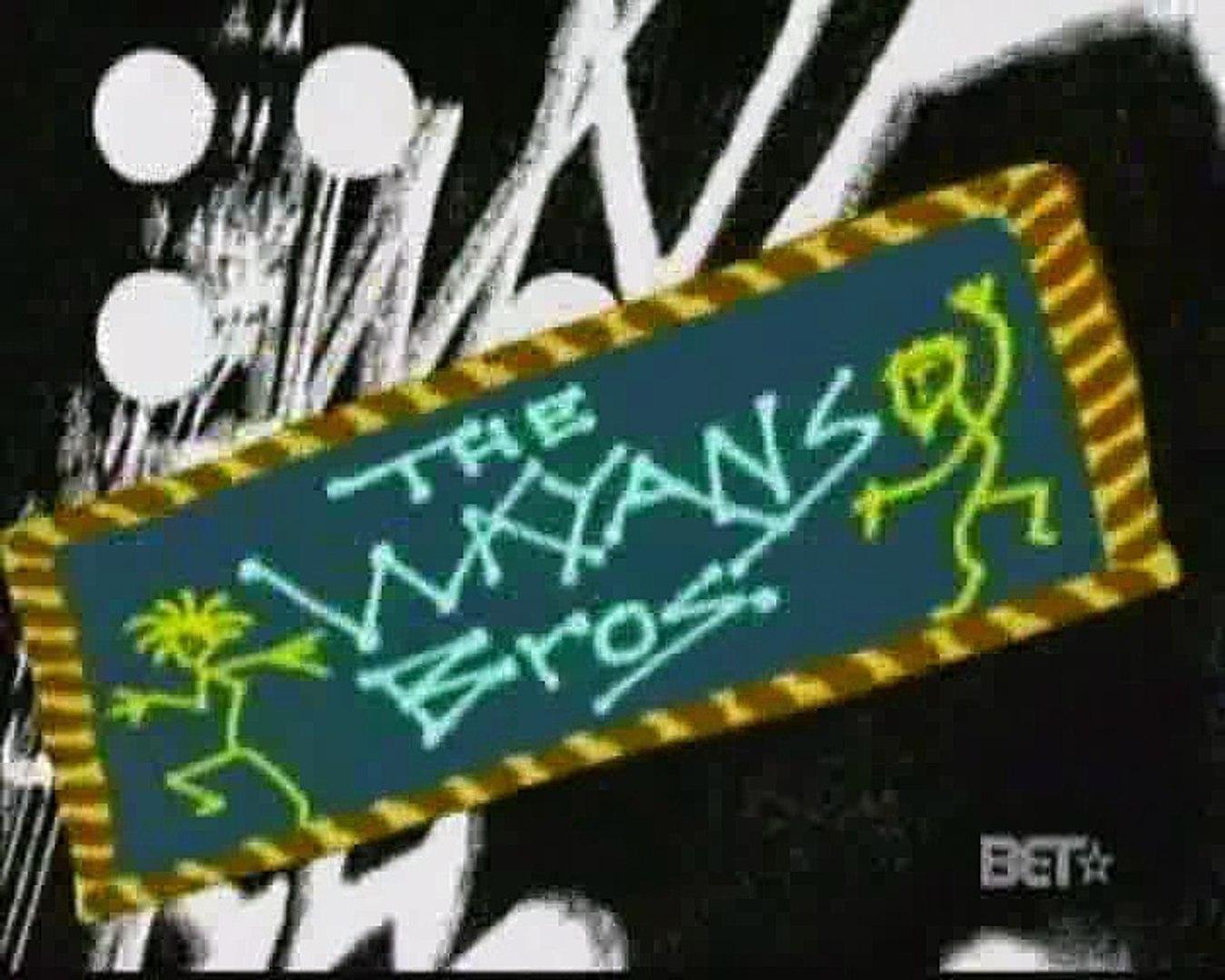 Wayans Bros S03E03