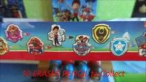 Des œufs patrouille patte jouets avec 12 nickelodeon surprises jouets oeufs sur