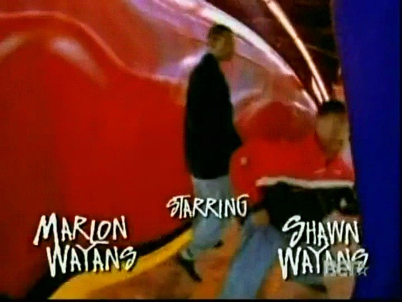 Wayans Bros S05E04