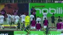 Algérie-Zambie : Les algériens demandent pardon auprès de publique !