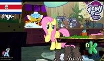 My Little Pony La Magia de la Amistad. Temporada 7 Ep 148 ''Fluttershy Resuelta''  Español Latino (HD).