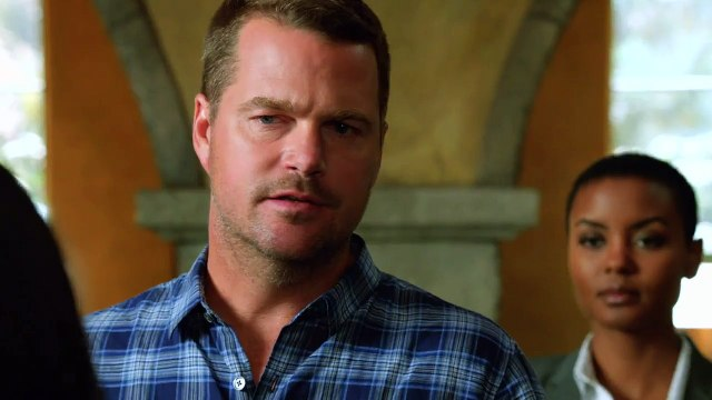 NCIS Los Angeles - Party Crashers (Preview)