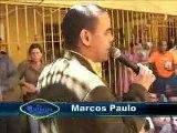 Pr. MARCOS PEREIRA DA SILVA REALIZA CULTO NA 123 DP EM MACAÉ