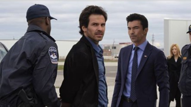 """""""Salvation"""" : (Ep. 12) Season 1 : 01x12 Full : #CBS TV Series"""