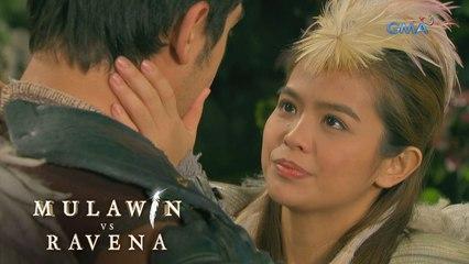 Mulawin VS Ravena: Pag-amin ng pag-ibig sa isa't isa
