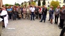 La Ferté-Bernard se mobilise contre la SNCF