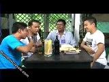 Myanmar Tv   Moe Aung Yin , Chit Thu Wai  Part 1