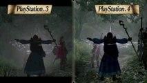Dragon's Dogma : Dark Arisen - Comparatif PS4/PS3 #2
