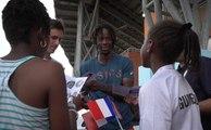 Coupe Davis : Monfils, une histoire en bleu