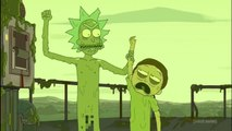 """'RICK AND MORTY' """"Eps 7"""" ‹ Season 3 'ADULT SWIM' ‹ Tales from the Citadel (3x7) #HD"""