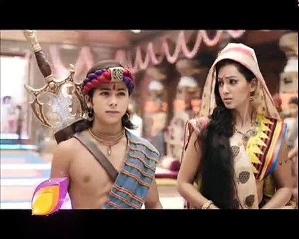 Chakravartin Ashoka Samrat - Promo 3