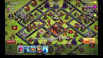 TOWN HALL 7 (TH7) CHAMPION LEAGUE | Attacking Town Hall 9s ( Replays ) - Clash of clans