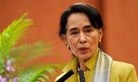 Bisakah Nobel Aung San Suu Kyi Dicabut?