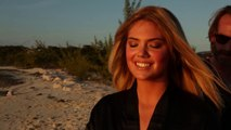 Kate Upton, Chrissy Teigen & More Recreate Iconic Covers In Bodypaint - Sports Illustrated Swimsuit