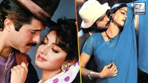 When Sridevi And Anil Kapoor SHARED Intense Chemistry On The Screen