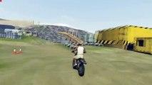 GTA 5 LIBERTY CITY PORTLAND MAP EXPANSION MOD! (GTA 5 Mods Gameplay)