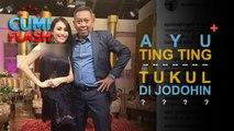 Ayu Ting Ting dan Tukul Arwana Dijodohin - CumiFlash 06 September 2017