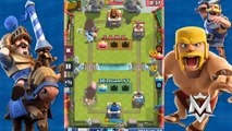 BEST Clash Royale Funny Moments, Glitches, Fails & Trolls Montage #5