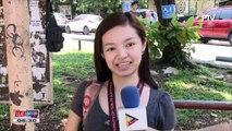 Publiko, naghayag ng sari-saring opinyon ukol sa ethics complaint na isinampa ni Sen. Gordon vs Sen. Trillanes