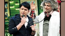 Kapil Sharma Show: Kiku Sharda JOINS NEW show with Johnny Lever | FilmiBeat