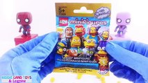 Des haricots Bonbons les couleurs personnalisé des œufs gelée Apprendre pâte à modeler homme araignée Cubeez surprise dippin dots