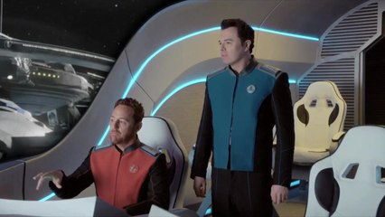 The Orville [Season 1 Episode 1] FULL -- OFFICAL Fox Broadcasting Company / [[ STREAMING ]]
