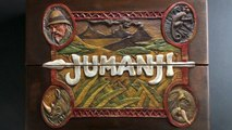 Fabrication du jeu de plateau Jumanji (Timelapse)