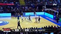SPORTS BALITA: USA, wagi sa 2017 FIBA Americup