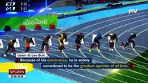 #WTFACTS: Usain Bolt