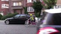 Teaser: A Bruxelles et en famille, quand le vélo remplace l'auto - Inspire
