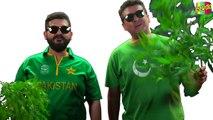 Shikwa Pakistani - Fakhr-e-Alam new Rap Song on Pakistani Politics