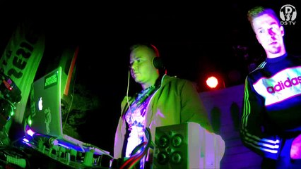 Loui & Scibi @ Taste The Music presents Garden Colors / Deep Sesje TV
