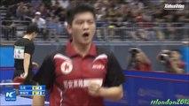 Ma Long vs Fan Zhendong Highlights HD Chinese National Games 2017 Final