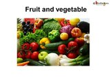 Avantages en train de manger aliments des habitudes mains santé en bonne santé de de avec ||