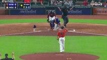 Il se prend la balle de baseball en pleine tête : Fracture du nez