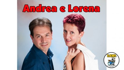 Andrea e Lorena - Occidentali's Karma