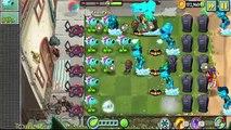Plants vs Zombies 2 Pinata Party 21/11/2016 - Team Plants Power-Up! Vs Zombies