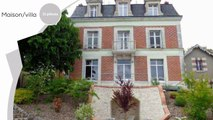 A vendre - Maison/villa - BLOIS (41000) - 11 pièces - 264m²