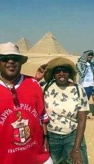 Cairo & Pyramids Tour from Hurghada | Hurghada Tours