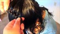Butterflys Wings Braid / Trenza Alas de Mariposa / Bonita Hair Do